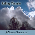 Relaxing Rolling Thunder